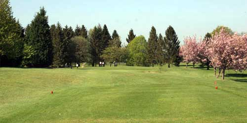 Hexham Golf Club